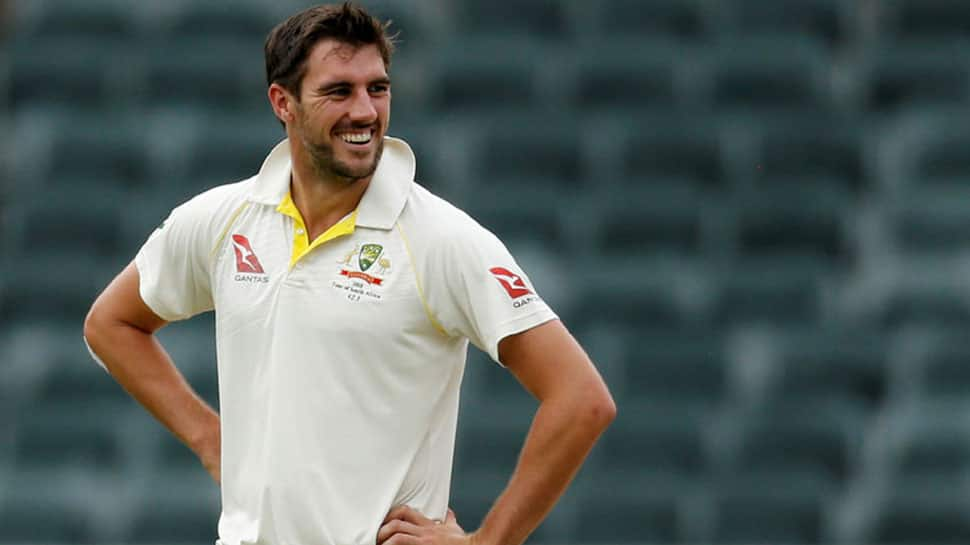 Different conditions, perfect build-up for World Cup: Australian pacer Pat Cummins