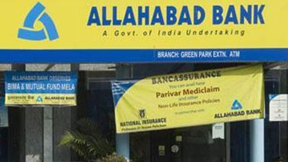 Dhanlaxmi Bank, Allahabad Bank, Corporation Bank jump up to 10% post RBI move