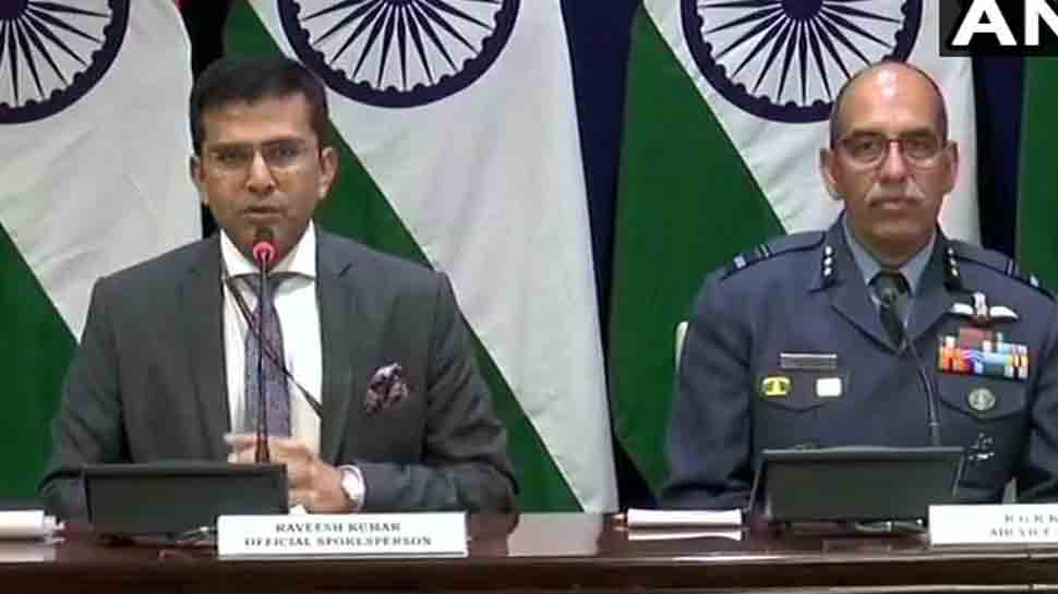 India protests Pakistan's vulgar display of IAF pilot, seeks his immediate release