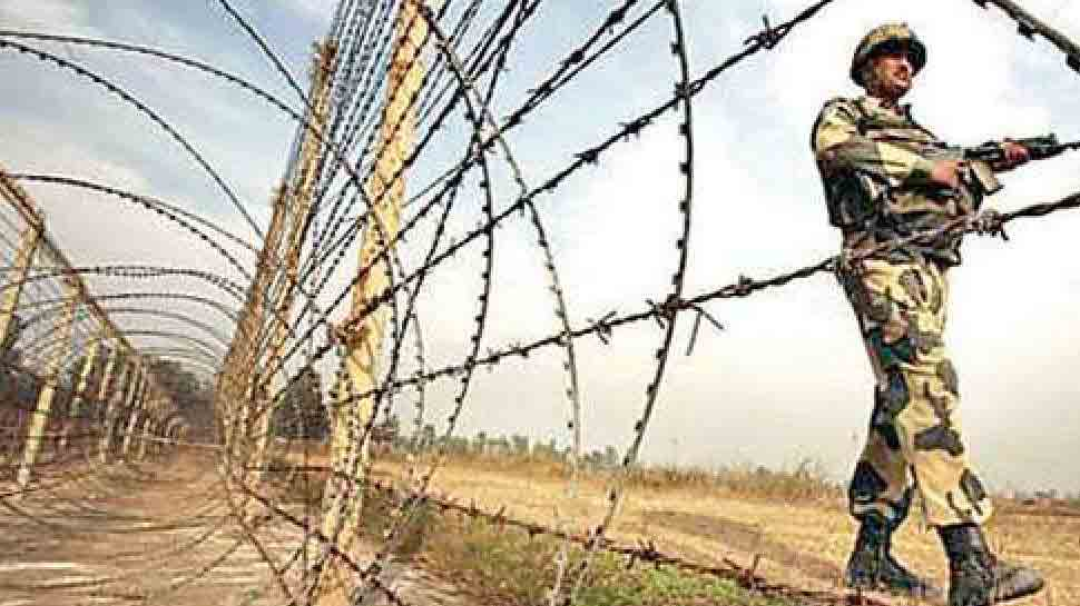 Rajasthan: Border areas of Jaisalmer remain on high alert