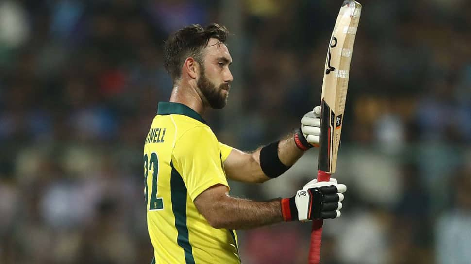 Glenn Maxwell fires Australia to maiden T20I series win against India