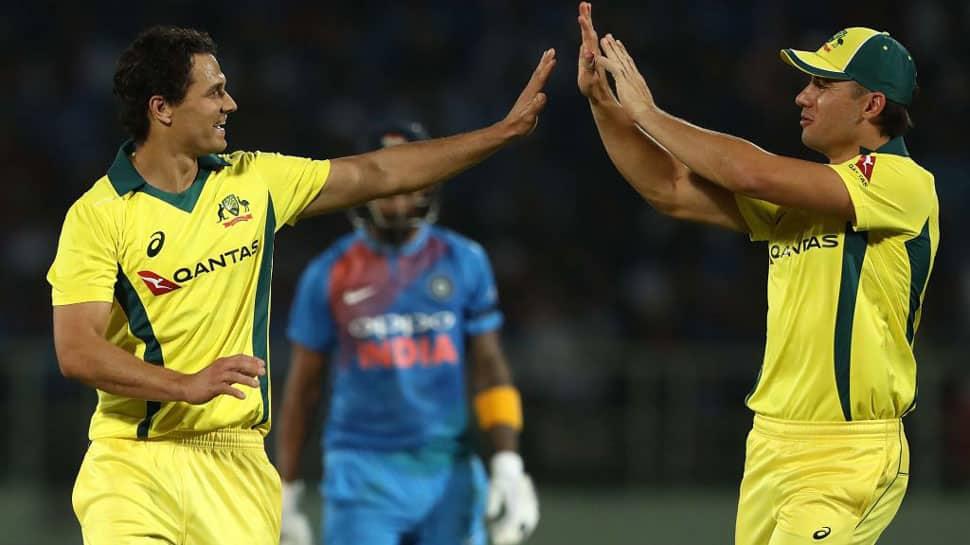 Australia outplayed us in all departments, admits Virat Kohli