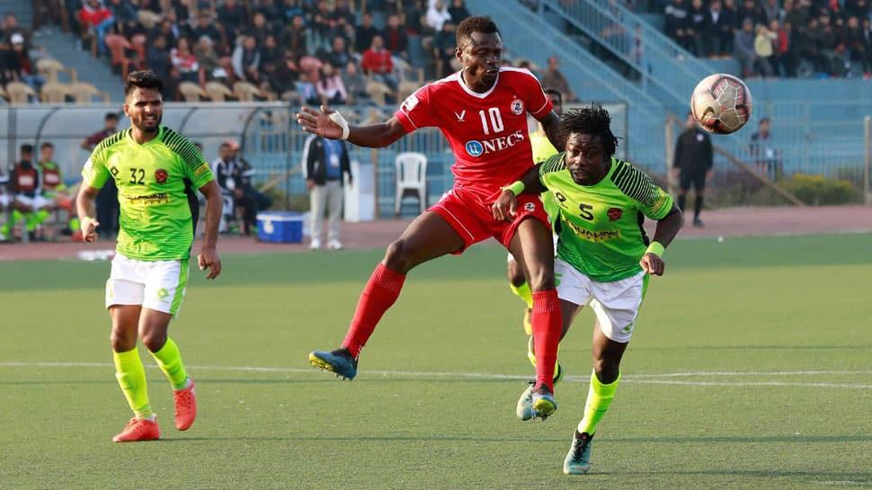 I-League: Gokulam Kerala, Aizawl FC to play for survival