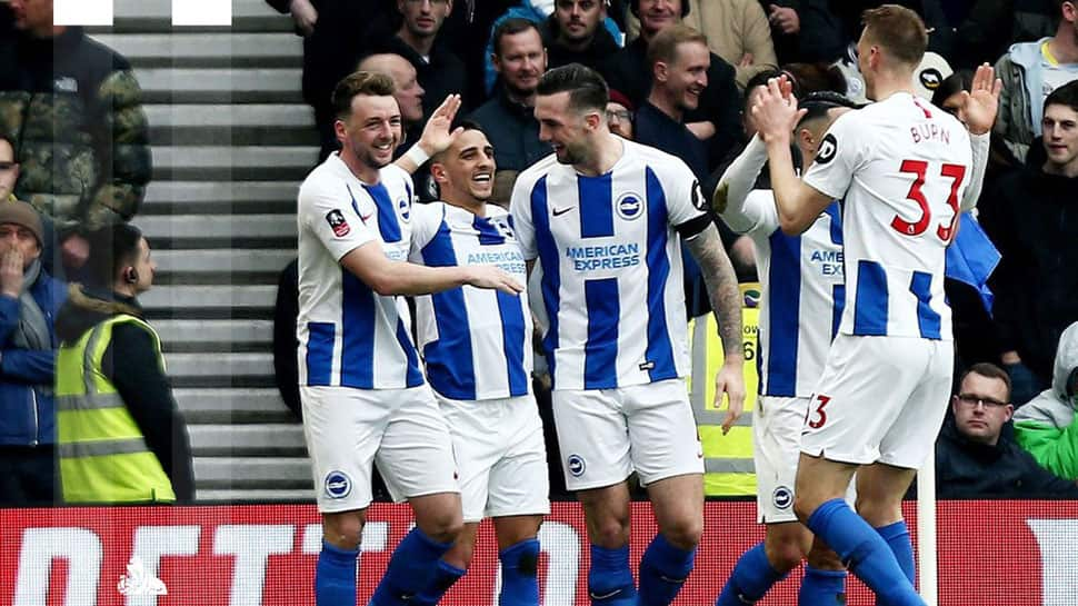 EPL: Late Steve Mounie goal gives Huddersfield rare win against Wolves