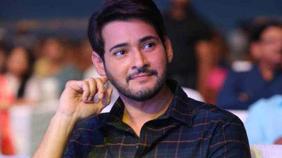 Allari Naresh to play Mahesh Babu's childhood friend in Maharshi