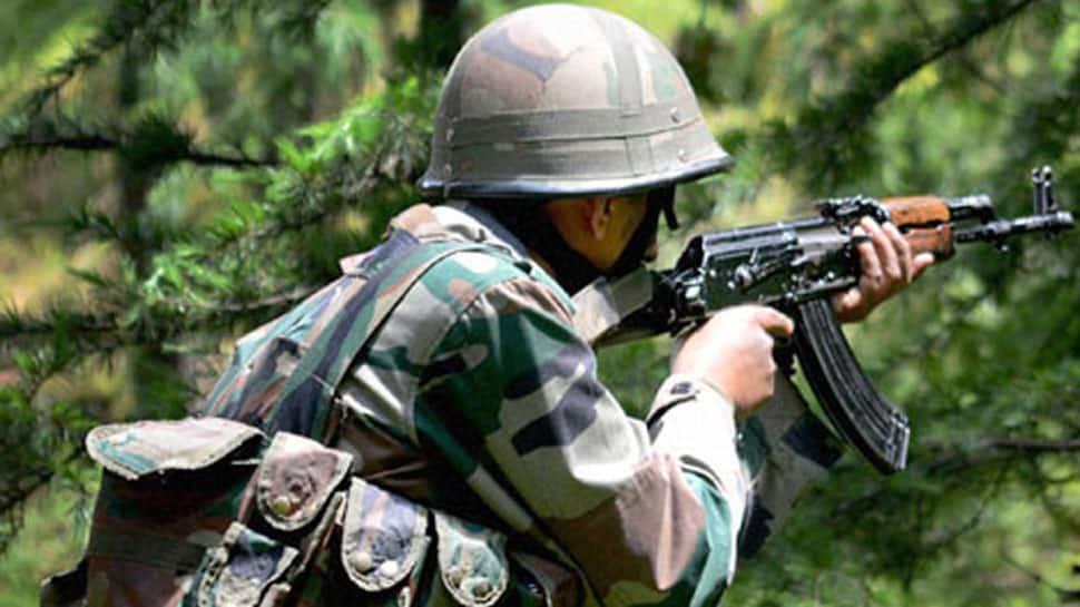 Pakistan violates ceasefire along LoC in Krishna Ghati, no casualty reported