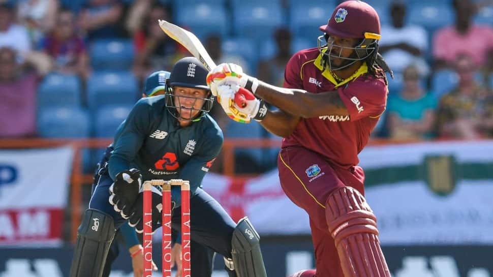 Chris Gayle crosses 10,000 run milestone as England defeat West Indies by 29 runs