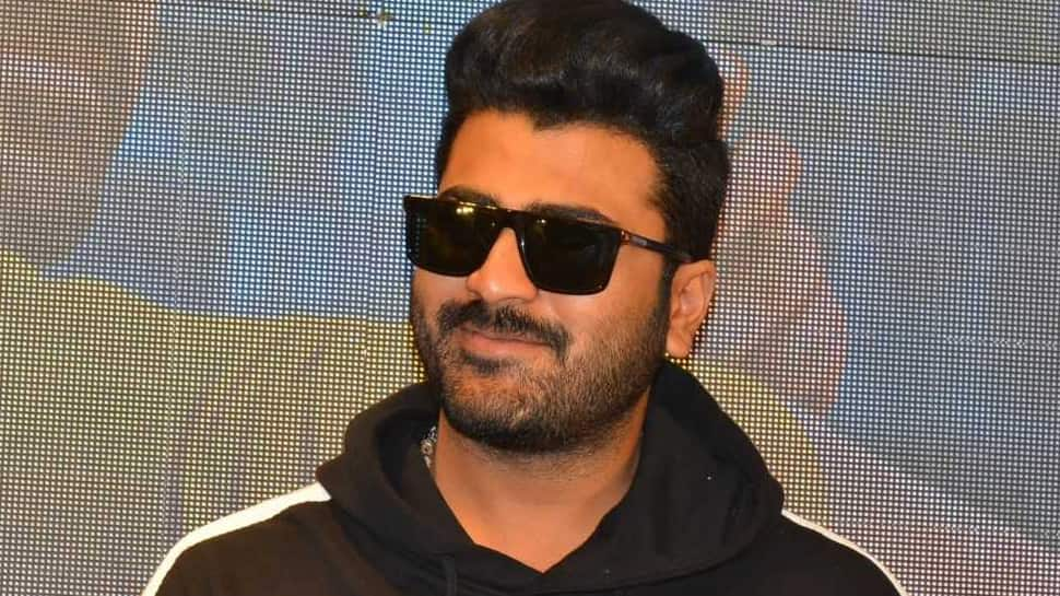 It's a wrap for Spain schedule of Sharwanand and Sudheer Varma's next