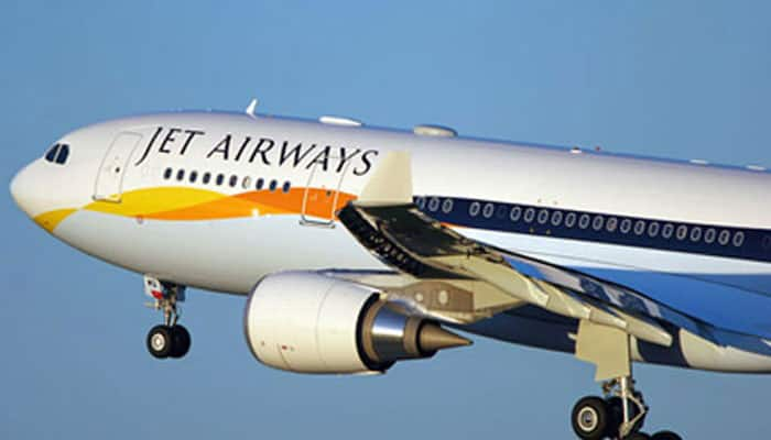 Jet Airways shares plunge over 6% after co grounds 7 more planes