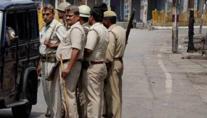Two Sri Lankan nationals arrested in Tamil Nadu