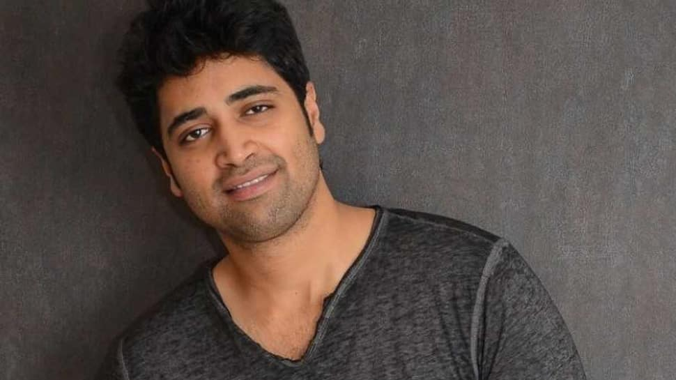 Adivi Sesh expresses happiness on playing lead in Major Sandeep Unnikrishnan's biopic