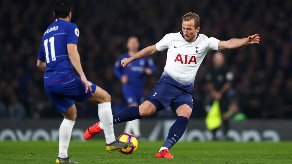 Manager Mauricio Pochettino refuses to panic as Spurs stutter again