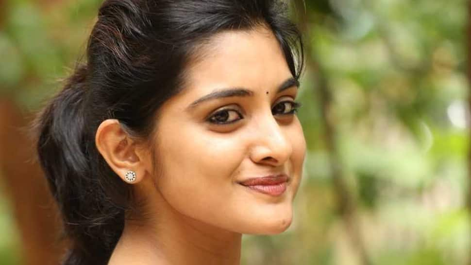 For the first time, Nivetha dubs in Telugu for her role in 118