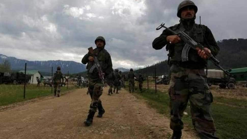 Pakistan violates ceasefire in J&K's Nowshera sector
