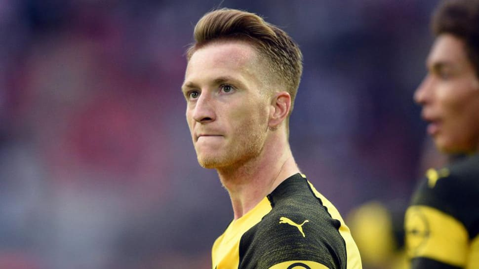 Bundesliga: Fit-again Marco Reus eyes Borussia Dortmund return against Augsburg