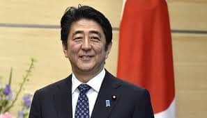 Japanese PM Abe says fully backs Trump over North Korea no deal