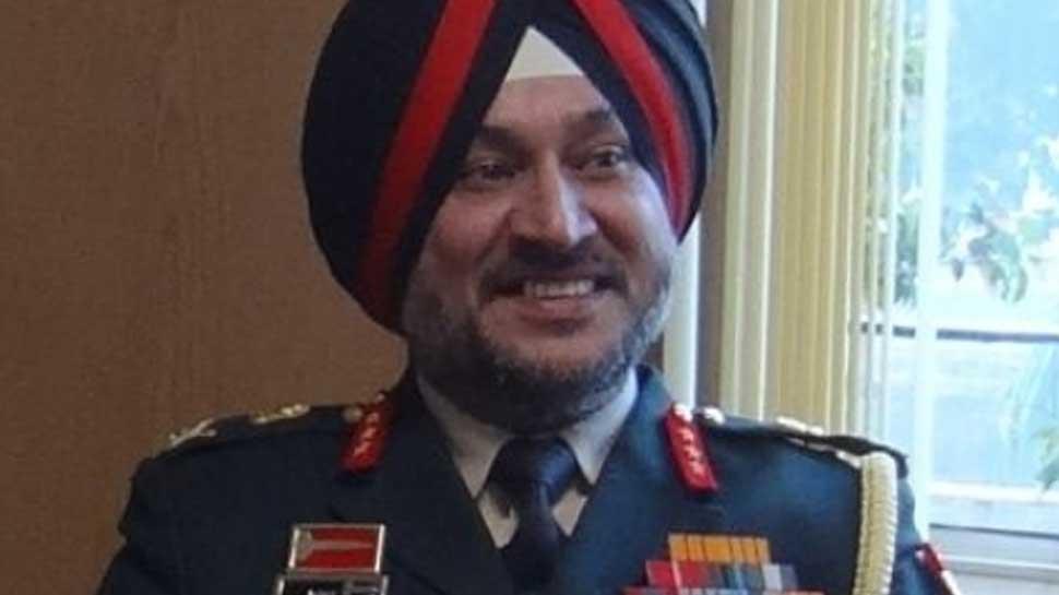 Northern Army Commander Lt Gen Ranbir Singh visits LoC areas amid tension