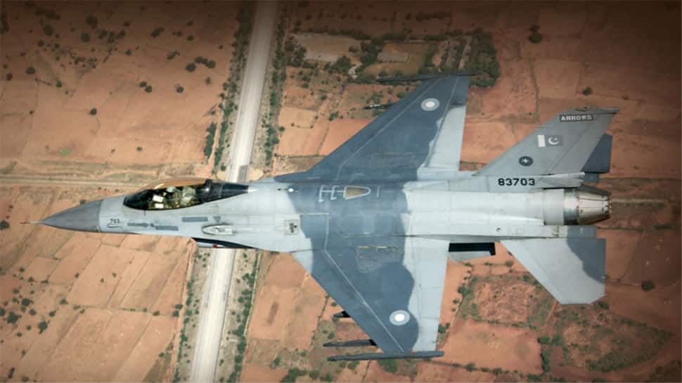 Lie on F16s exposed, under-pressure Pakistan decides to release captured IAF pilot