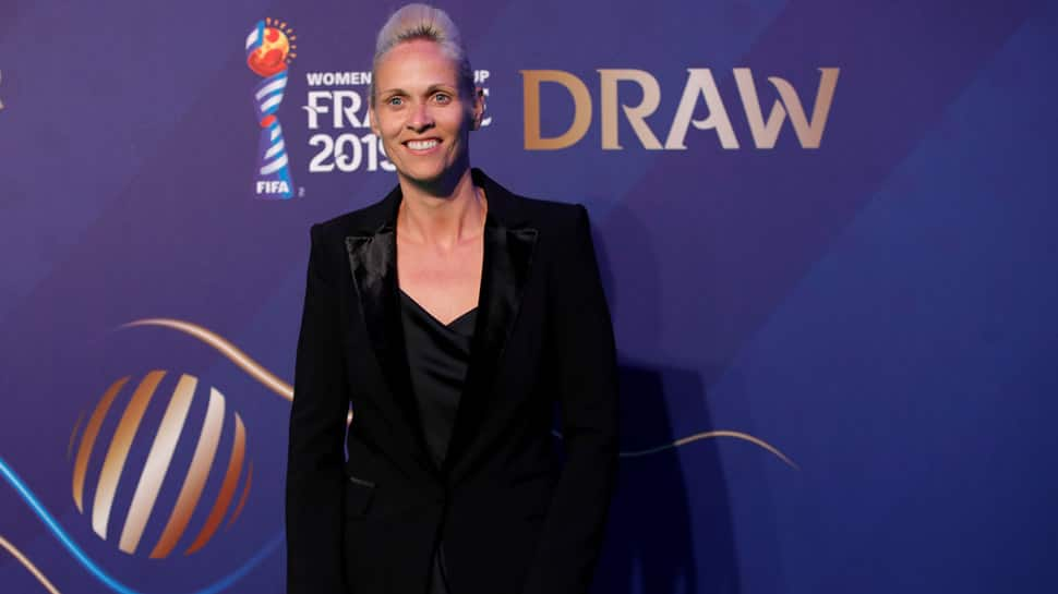 Scotland coach Shelley Kerr seeks progress ahead of FIFA Women's World Cup debut