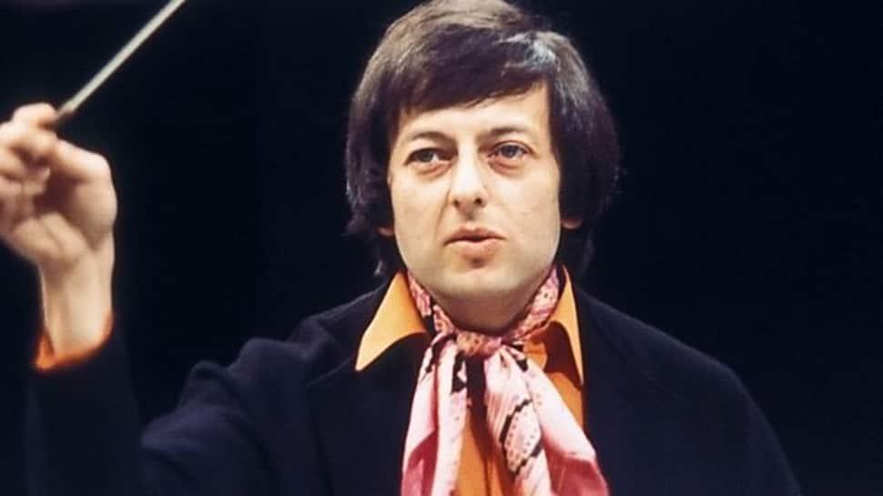 Oscar-winning composer Andre Previn dead at 89