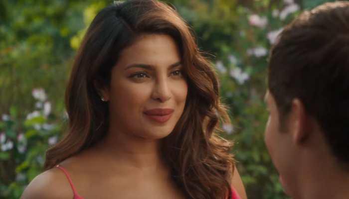 Isn't It Romantic movie review: Most awful film of Priyanka Chopra's career