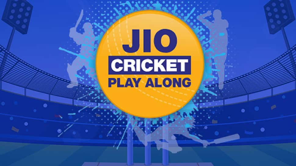 Jio Cricket Play Along wins the 'Best Use of Mobile Marketing' Award