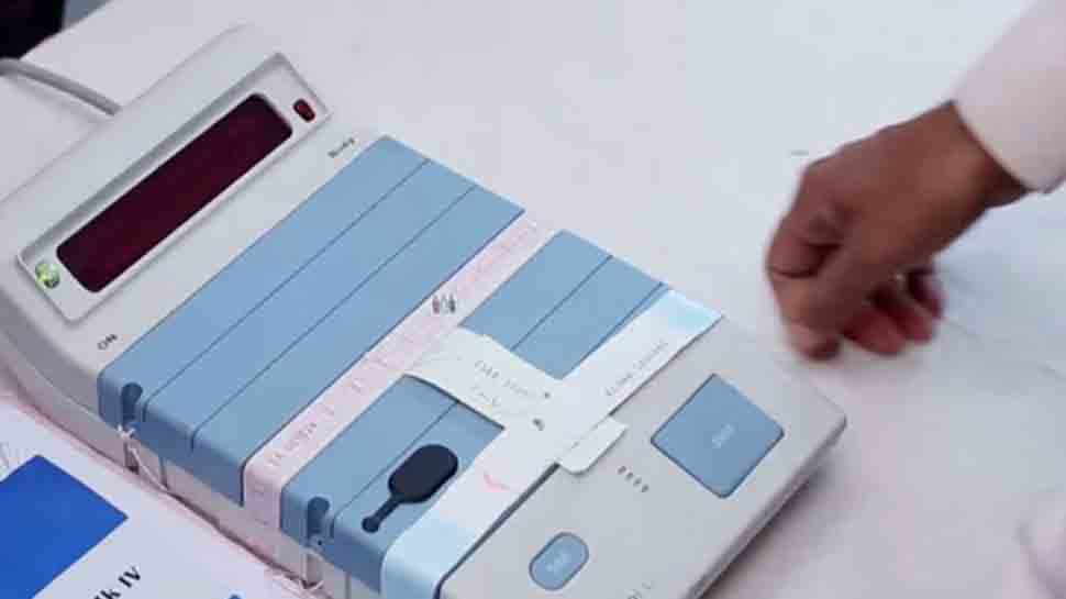 Electronic Voting Machines being treated like 'football': Chief Election Commissioner