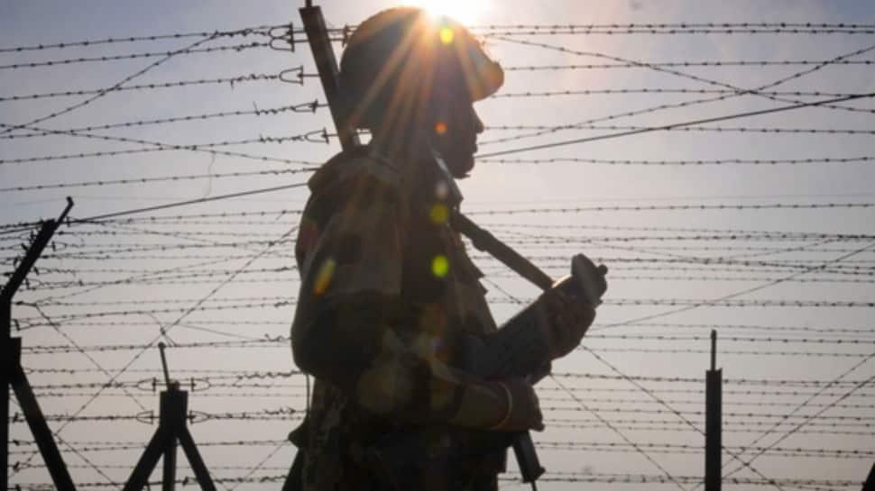Pakistan violates ceasefire in J&K's Mendhar, Balakote and Krishna Ghati sectors