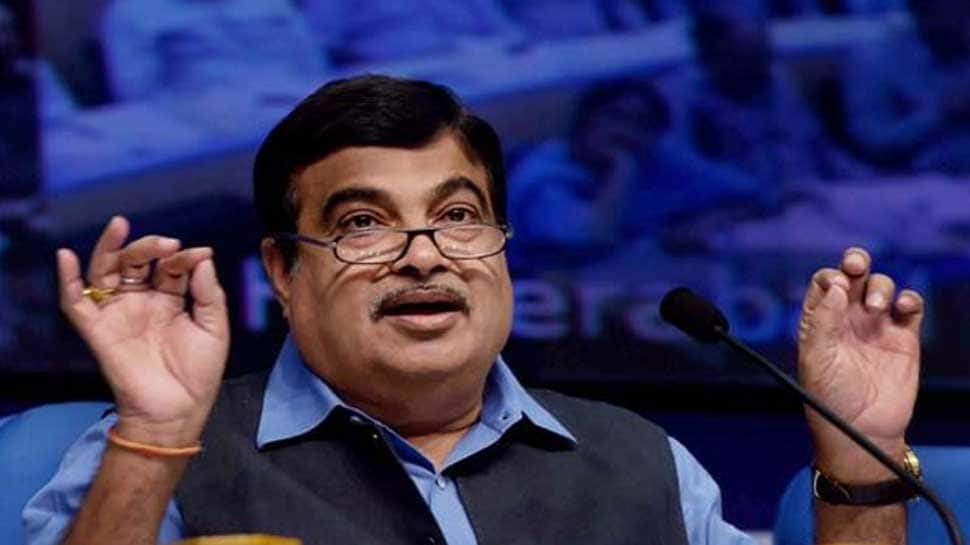 Not in race for PM post; nation stands firmly behind Narendra Modi: Nitin Gadkari