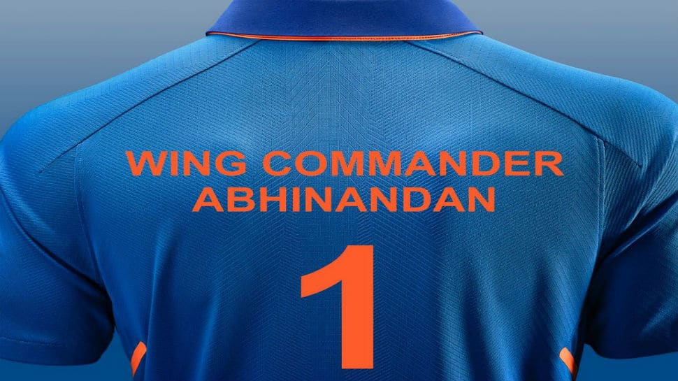Welcome home Abhinandan: BCCI hails IAF hero with jersey number 1