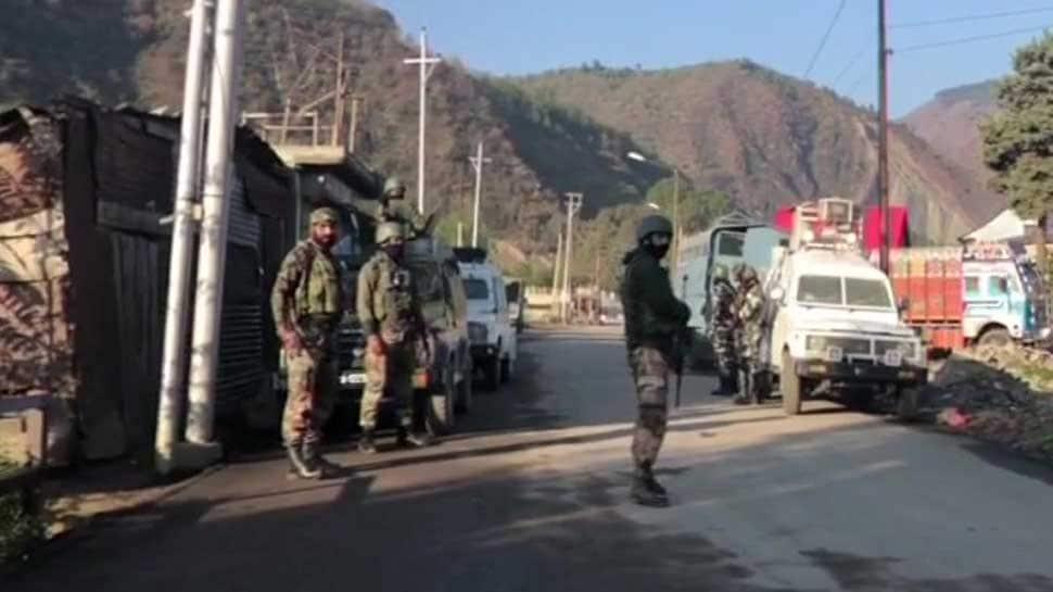 J&K Police arrests LeT terrorist involved in weapon snatching