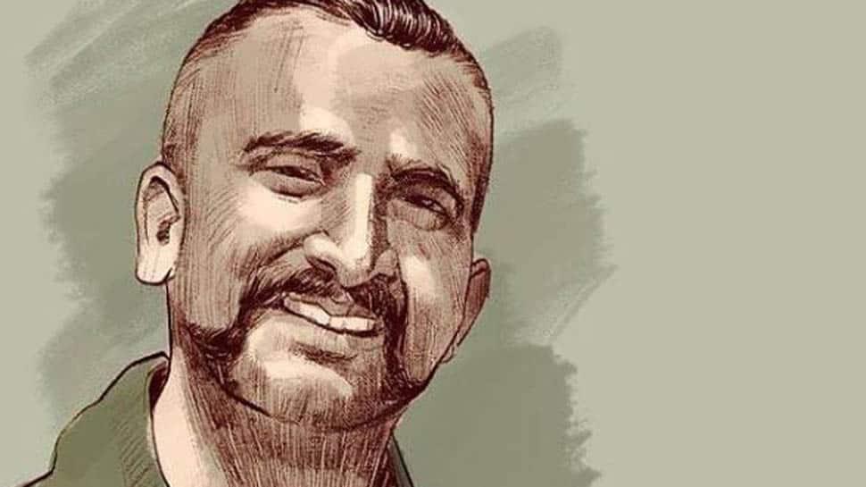 Bollywood welcomes 'real hero' Wing Commander Abhinandan