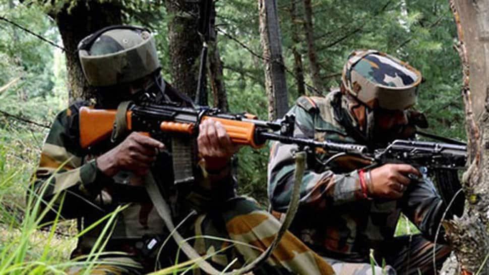 Pakistan violates ceasefire in Jammu and Kashmir's Rajouri, Indian Army retaliates