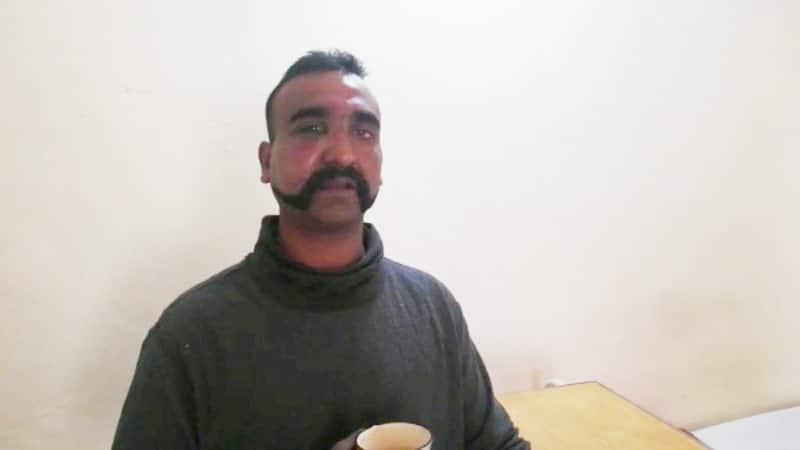 Rajasthan family names newborn after Wing Commander Abhinandan Varthaman