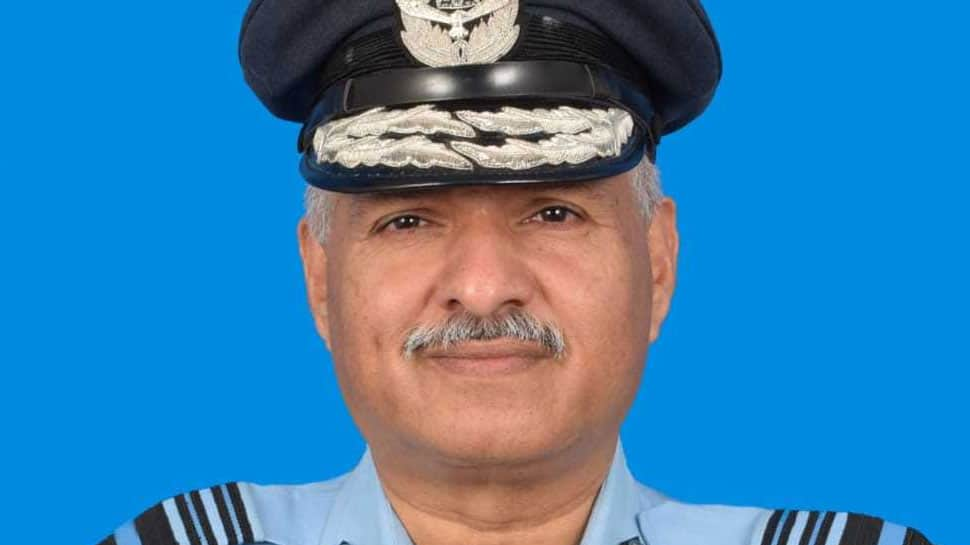 Western Air Command chief Air Marshal R Nambiar to visit Srinagar today to review operational preparedness