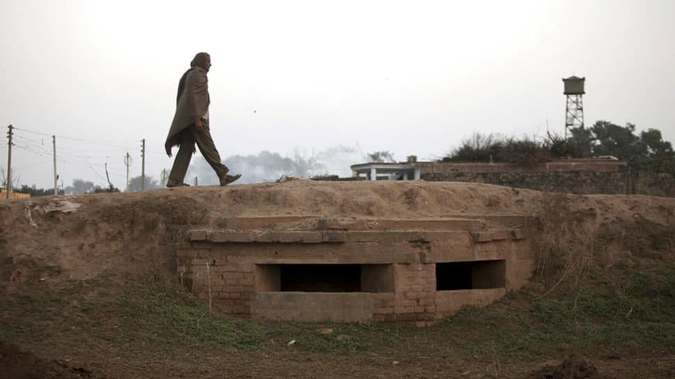 To protect border residents from Pakistan shelling, 400 additional bunkers sanctioned for J&K's Poonch, Rajouri