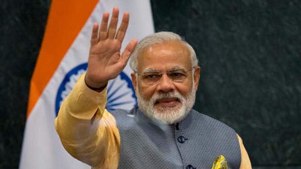 PM Narendra Modi to dedicate Kalashnikov Rifles factory in UP's Amethi to nation on Sunday