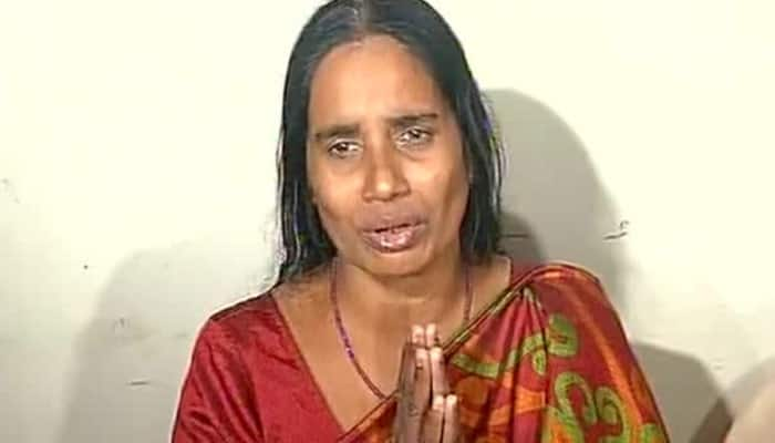 No justice in 7 years, who'll answer rape victims: Nirbhaya's mother Asha Devi questions court, government