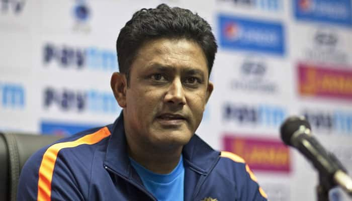 Anil Kumble reappointed as ICC Cricket Committee chairman for 3 years