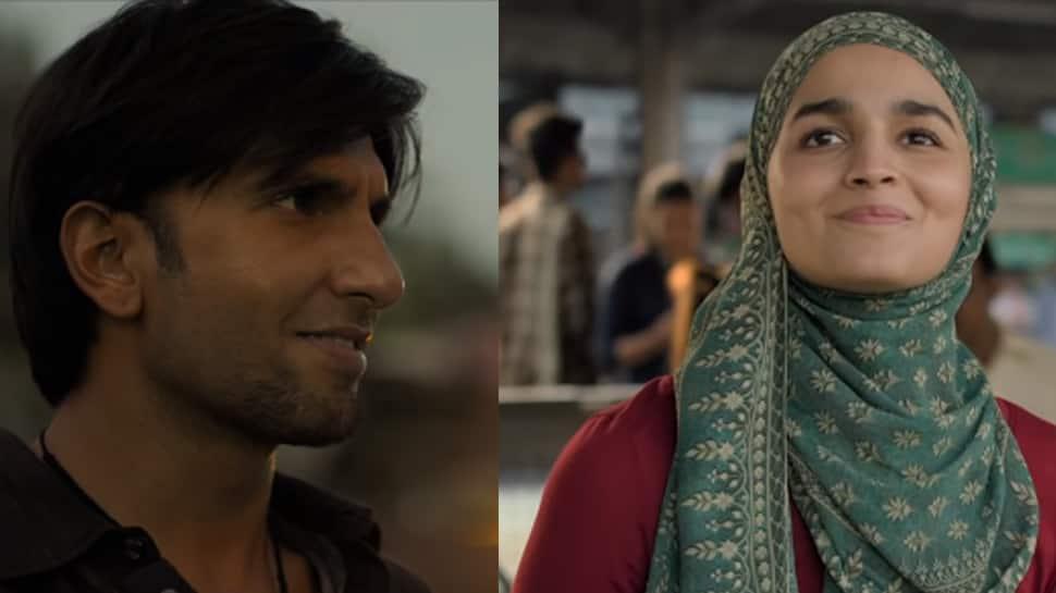 Ranveer Singh, Alia Bhatt starrer Gully Boy earns Rs 128 crore