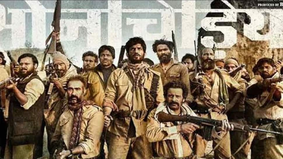 Sushant Singh Rajput raises concern over theatres playing dubbed versions of 'Sonchiriya'
