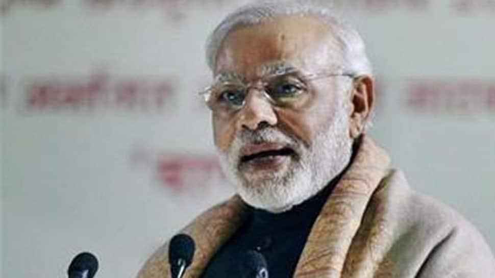 PM Narendra Modi to visit Gandhi bastion Amethi on Sunday, launch Kalashnikov rifles unit