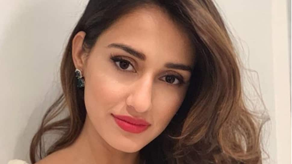 Disha Patani is here to steal hearts with a new Instagram upload!