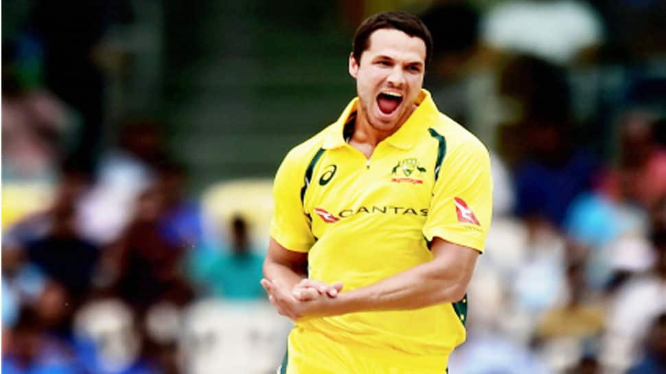 Nathan Coulter-Nile backs Australia to fire with bat before ICC World Cup