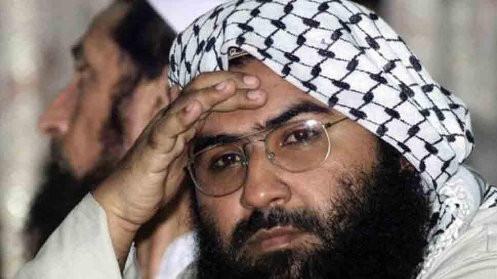 Masood Azhar's brother admits IAF airstrikes hit Jaish-e-Mohammad camp in Balakot in Pakistan