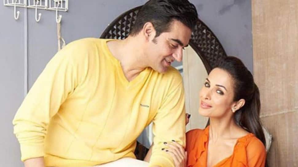 Ex-couple Malaika Arora and Arbaaz Khan to judge a dance reality show together?