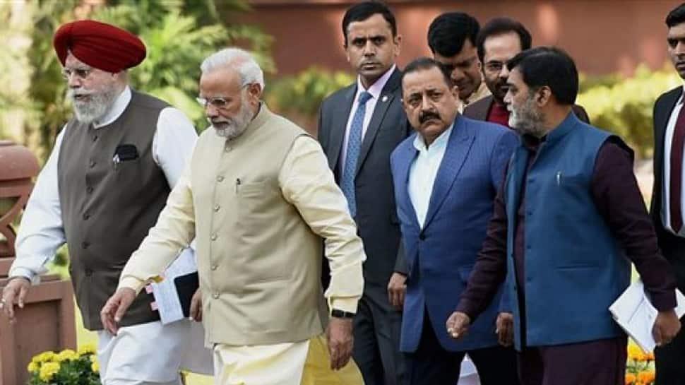 No human casualties in IAF airstrike in Pakistan, says BJP lawmaker SS Ahluwalia