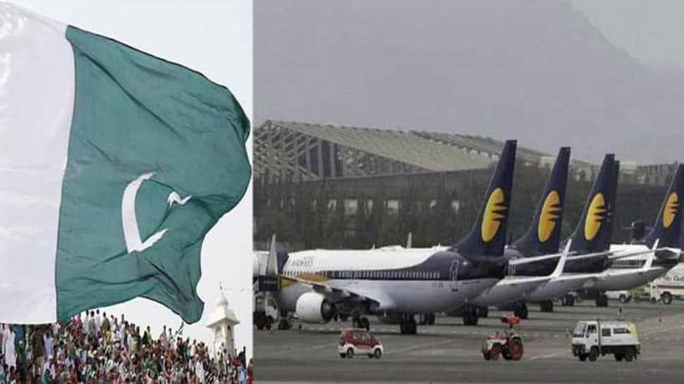 Flight operations resume at Pakistan's Lahore airport