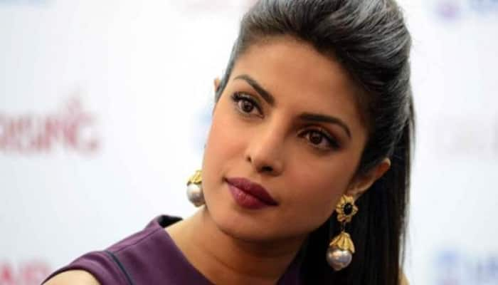 Glorification of trolling has added crazy pressure on entertainers: Priyanka Chopra