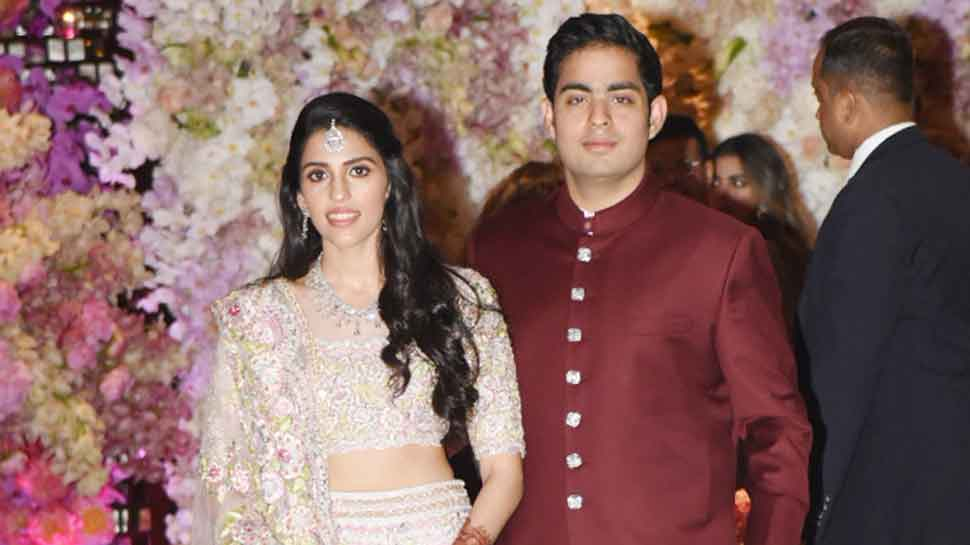 Akash Ambani, Shloka Mehta's wedding: What to expect